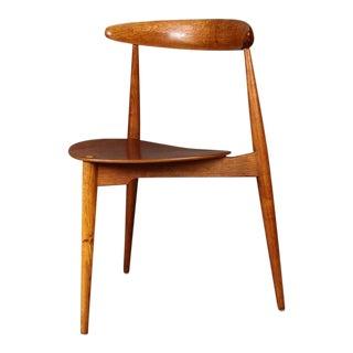 FH 4103 Chair by Hans J. Wegner