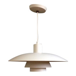 Poul Henningsen Ph 4/3 Pendant Light