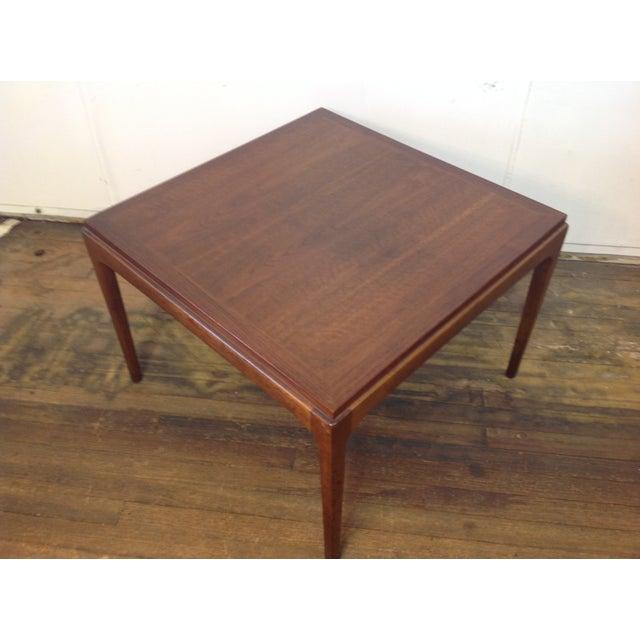 Lane Long Coffee Table: 1969 Lane Rhythm Cocktail Table