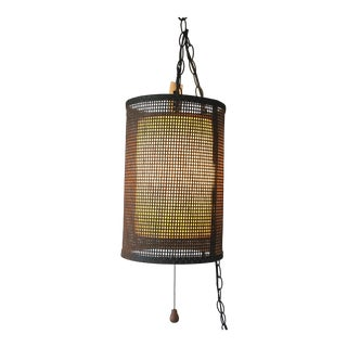 Danish Modern Pendant Lamp