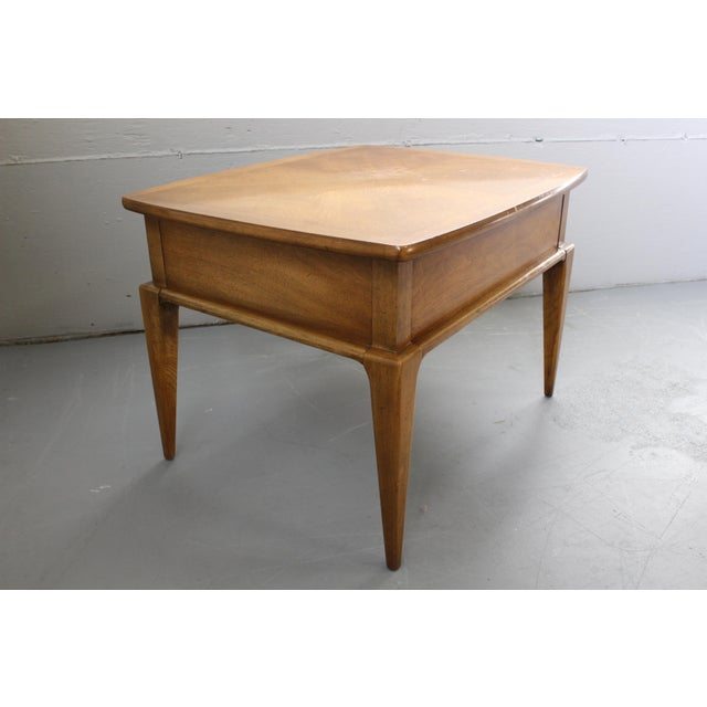 Mid-Century Lane Side Table - Image 4 of 11