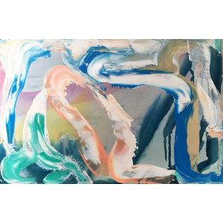 """Matthew Izzo """"Sag Harbor"""" Painting"""