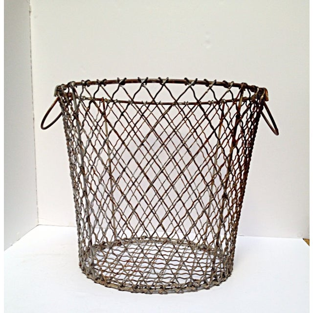 1940 New England Clamming Basket - Image 3 of 8