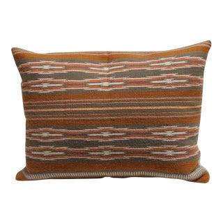 Pair of Navajo, Chinle-Indian Weaving Pillows