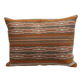 Pair of Navajo, Chinle-Indian Weaving Pillows