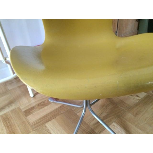 Gideon Kramer Modern Ion Chair - Image 7 of 9