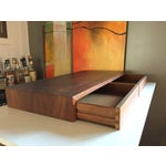 Image of Poul Cadovius Mid-Century Floating Shelves- A Pair