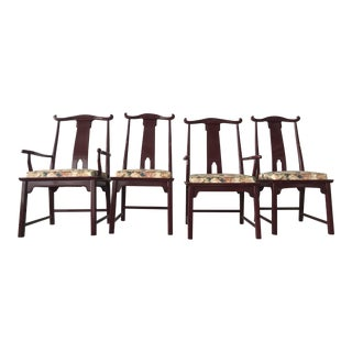 Mid-Century Dining Chairs by Century Furniture - Set of 4