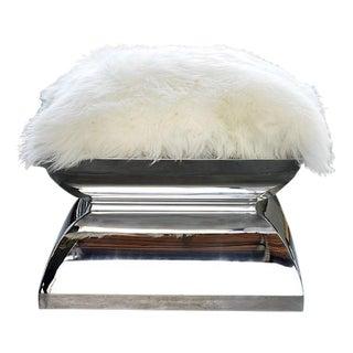 CB2 Catru Pedestal Table