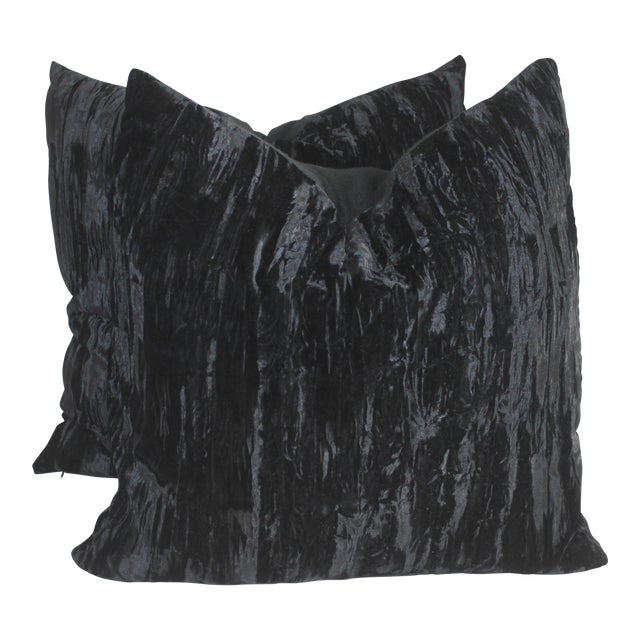 Image of Black Velvet