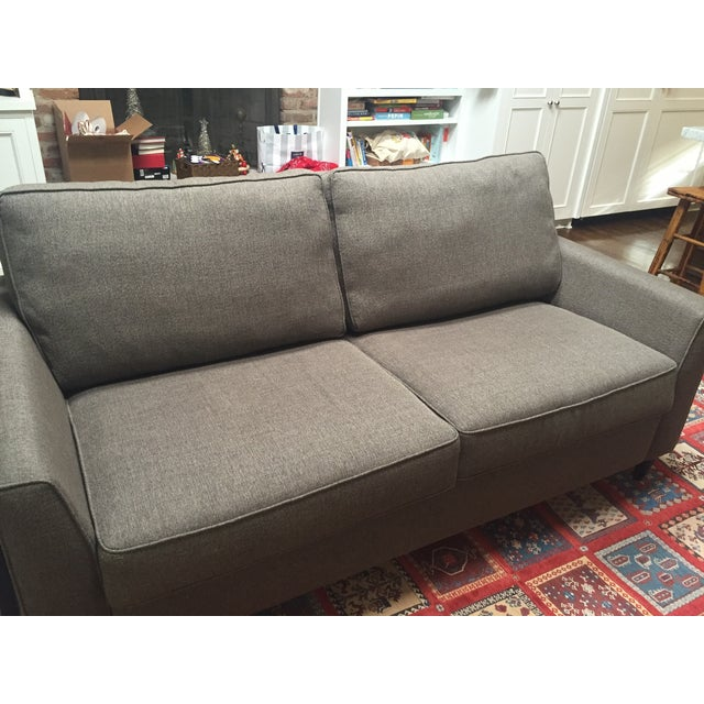 Image of Room & Board Trenton Queen Size Pull Out Sofa