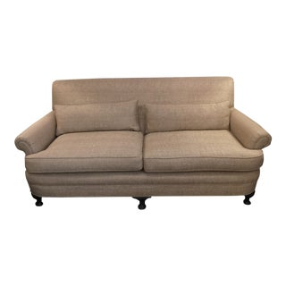 Pride Sasser Upholstered Sofa