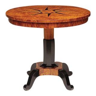Omicron Lamp Table