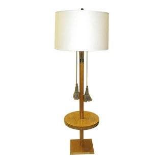 1960 Tommi Parzinger Original Floor Lamp