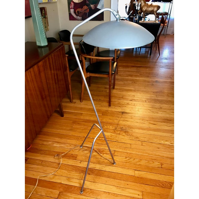 Prescolite Grasshopper Floor Lamp Chairish