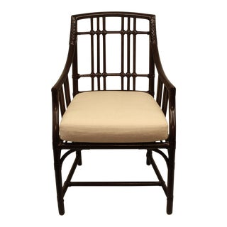 McGuire Balboa Arm Chair