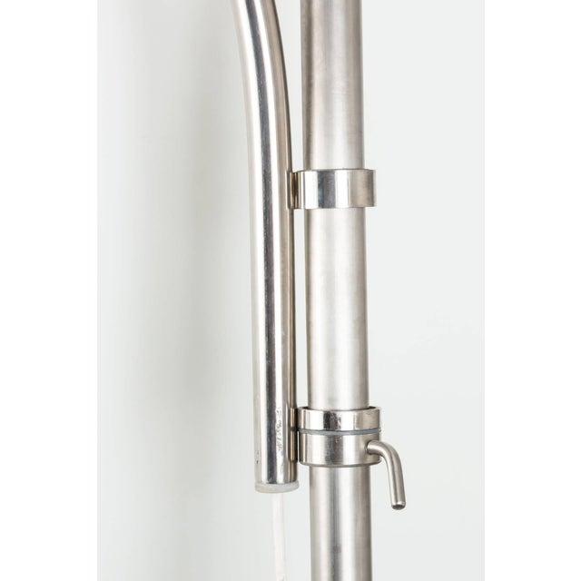 Pirro Cuniberti Arc Lamp - Image 4 of 8