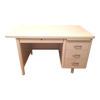 McDowell & Craig Tanker Desk