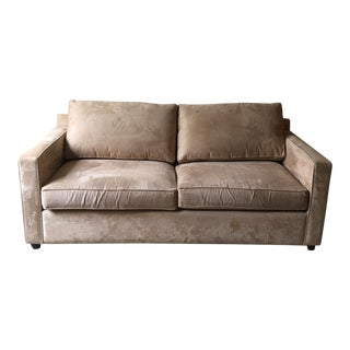 Crate & Barrell Davis Sofa