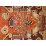 Image of Early 20th Century Khotan Rug