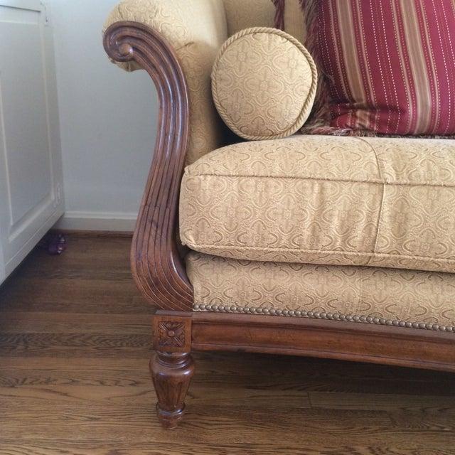 Thomasville Custom Sofa - Image 6 of 7