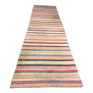 Edward Fields Carpet - 4′ × 14′5″