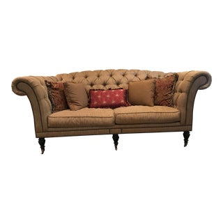 Lillian August Custom Sofa