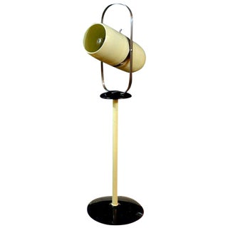 Westinghouse Steam Punk Heat Ray Floor Lamp