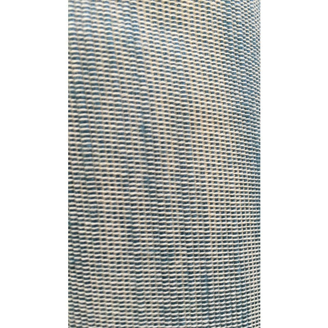 Jim Thompson Indoor/Outdoor Fabric - 22 Yards - Image 4 of 7