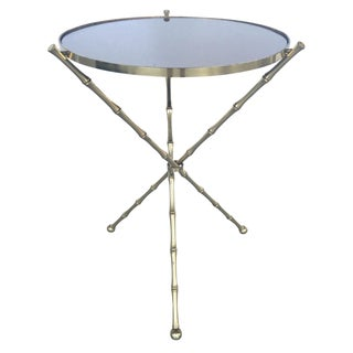 Mid-Century Jean Michel Frank Style Table
