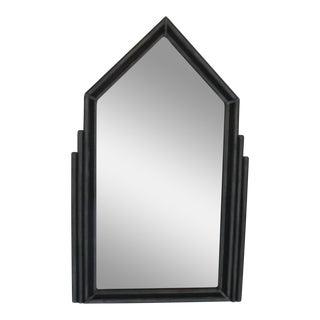 1920s Vintage Art Deco Mirror