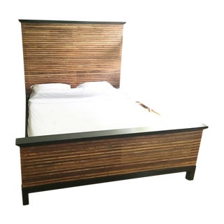 Environment Lotus Bed Frame