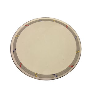 Daniel Hechter Paris Bone China Platter