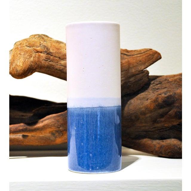 Image of Scandinavian Handmade Vase
