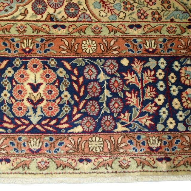 Opulent Vintage Kayseri Carpet - 8'6 X 11'3 - Image 3 of 5