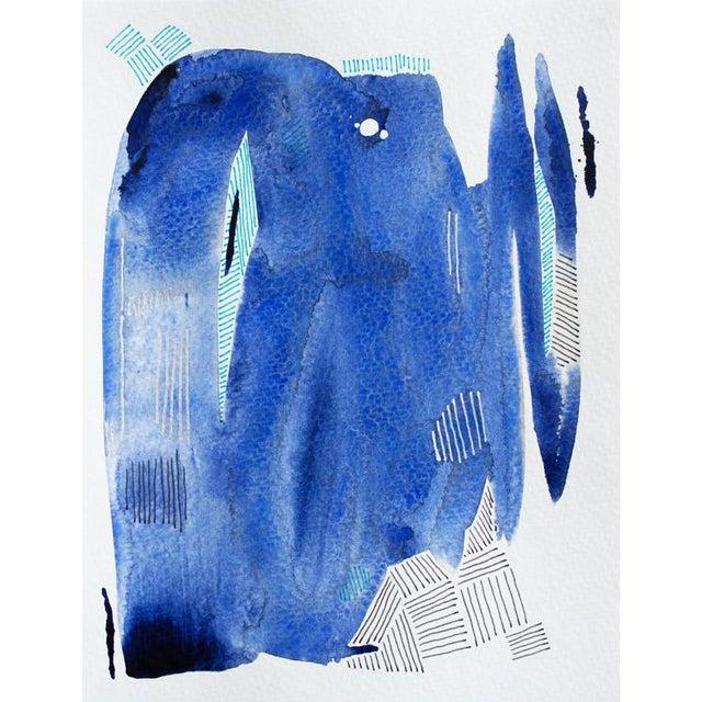 Linda Colletta Cosmic Print - Image 1 of 3
