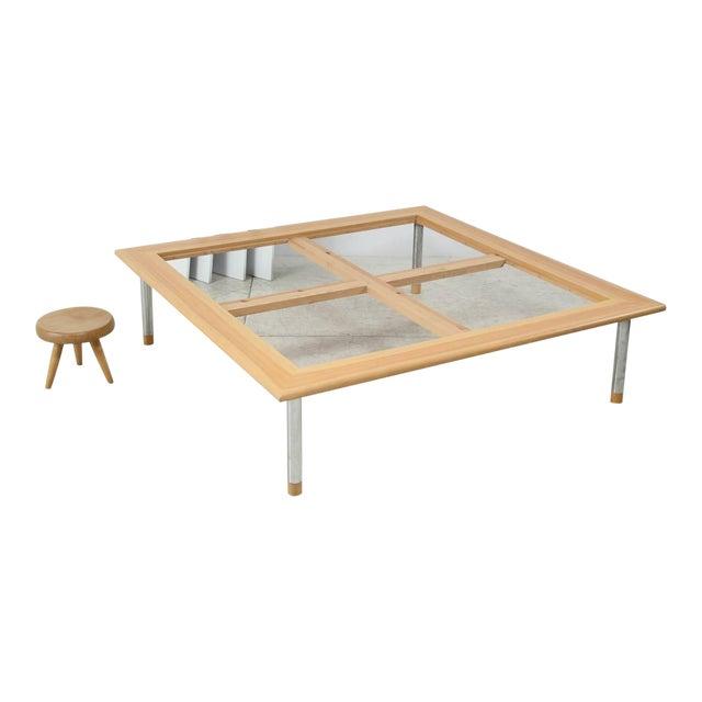 Image of Large Antti Nurmesniemi Table