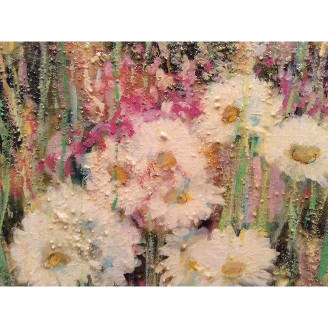 Image of Samuel S Carter Oil Painting on Panel