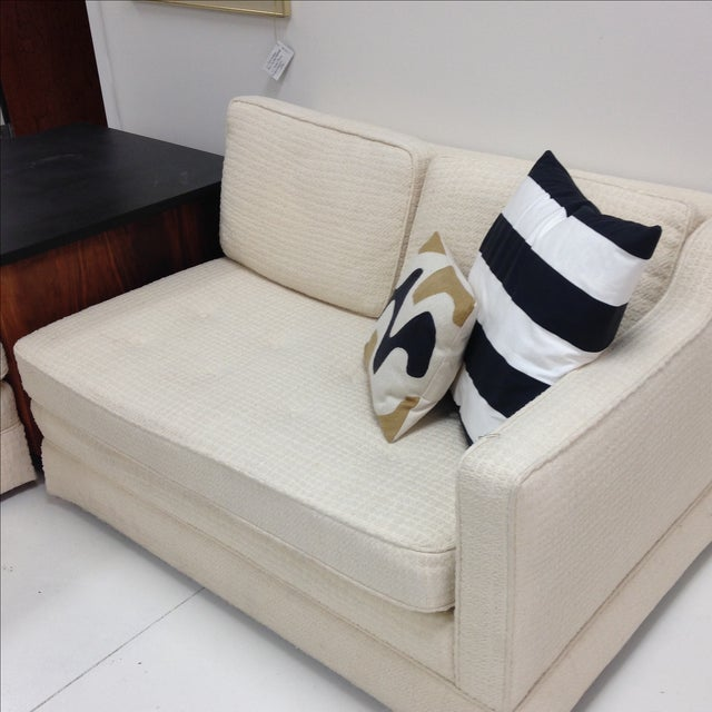 Mid Century Sectional Sofa - Image 6 of 10