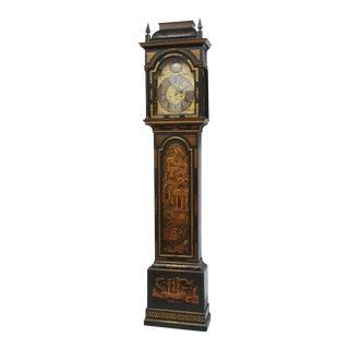 Tall Case Clock by Thomas Horlock / Hammersmith, London