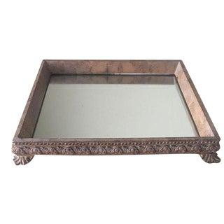 Venetian Style Vanity Mirror