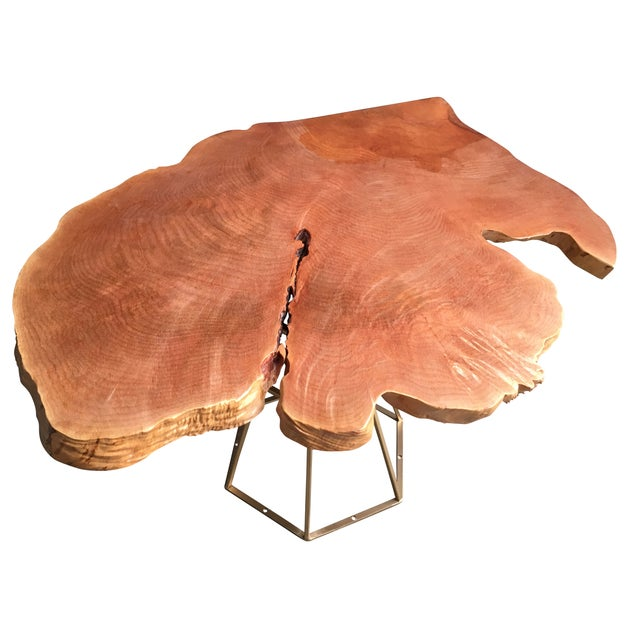 Image of Mod Cocktail Table in Maple