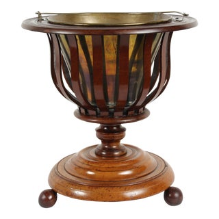 C.1850 William III Bucket