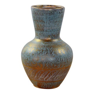 1950's Vintage Stangl Pottery Vase