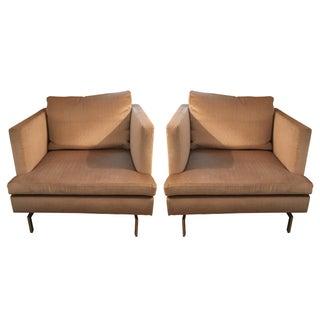 Ligne Roset Club Chairs - A Pair