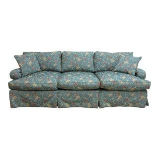 Henredon Tufted Sofa