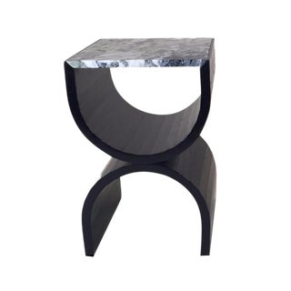 Peg Woodworking Bastet End Table