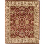 """Image of Pasargad Agra Collection Rug - 7'11"""" X 9'11"""""""
