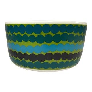 Marimekko Olva Shirtolapuutarha Small Bowl
