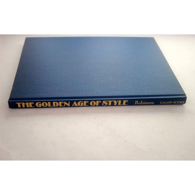 Golden Age of Style: Art Deco Fashion Illustration - Image 9 of 10